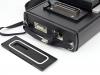 Ultraschallgerat mit Möglichkeit der Speicherung von Bildern und Bildschleifen auf interner Festplatte, Bildübertragung auf externe Festplatte über Micro-USB-Anschluss