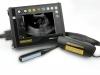 portables Ultraschallgerät mit Brille, Ultraschallgerät zur Bilddiagnostik beim Vieh, Bilddiagnostik beim Vieh, Überwachung der Fortpflanzung