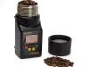 DRAMINSKI Twist Getreidefeuchtemesser für Kaffee, portable, kleine, genaue Messung, geröstetem Kaffee Arabica, Robusta-Kaffee geröstet.