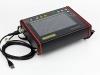 Strapazierfähiges und robustes Ultraschallgerät ideal für den Einsatz unter erschwerten Bedingungen