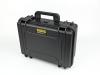 das Ultraschallgerät wird im robusten Koffer verkauft