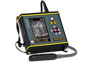 leicht zu reinigendes Ultraschallgerät, resistent gegen Wasser und Staub