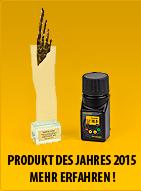 Produkt des Jahres 2015. Mehr erfahren!