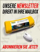 Unsere Newsletter direkt in Ihre Mailbox. Abonnieren Sie jetzt!