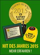 GMMpro - Hit des Jahres 2015. Mehr erfahren !