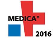 VERTRETTER gesucht. Treffen Sie uns auf MEDICA 2016!