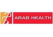 Wir laden Sie zur Arab Health ein