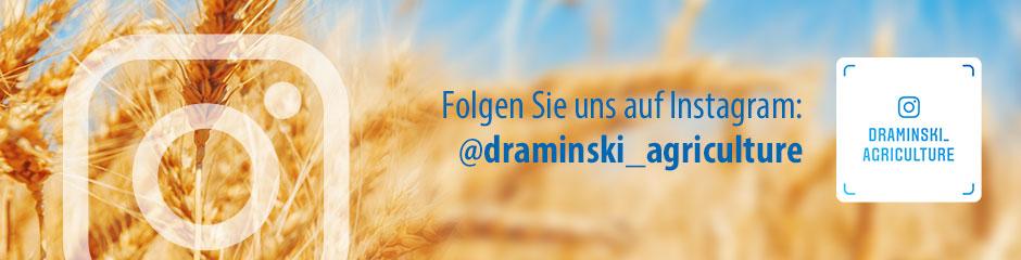 Folgen Sie Dramiński S.A. auf Instagram